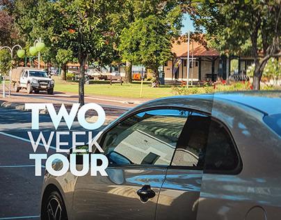 TWO WEEK TOUR