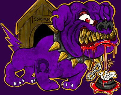 Junkyard Dawg