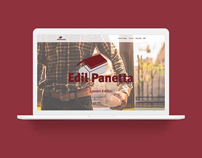 EdilPanetta.com - Website