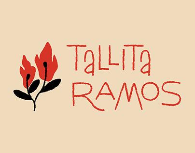 idv: tallita ramos atelier