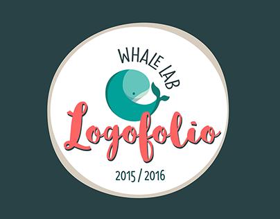 Logofolio 2015/2016 | BRAND DESIGN