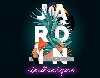 Jardin électronique - Lille