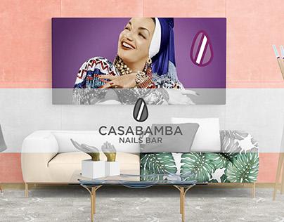 CASABAMBA | Nails bar