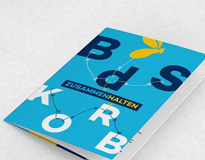 BdS-Korb: Zusammenhalten