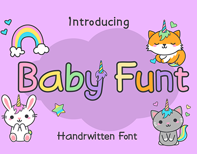 Baby Funt