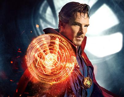 Marvel Studios | Dr. Strange