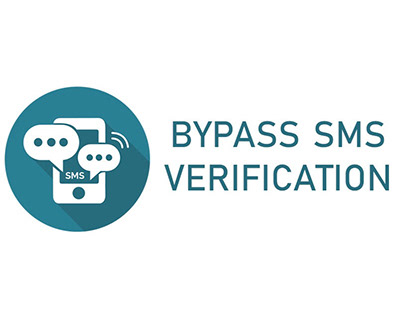 Bypass SMS Verifications