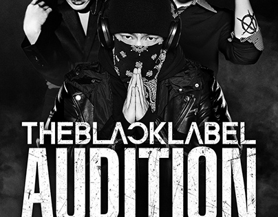 THE BLACK LABEL – AUDITION