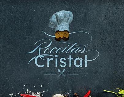 Website - Cristal Alimentos