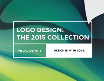 Designed with Love: Logos 2015