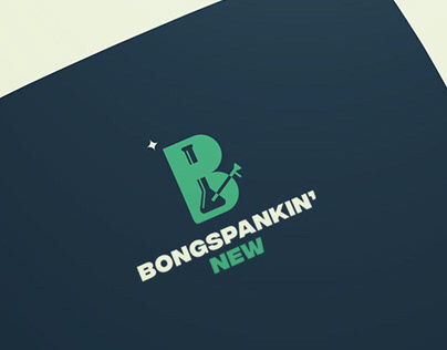 Bonspankin' New branding
