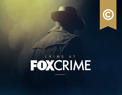 CRIME AT FOXCRIME