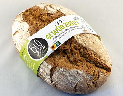 Brotschleifen - Bio Bäckerei Hörschläger