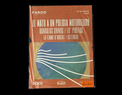 Fardo Music Festival