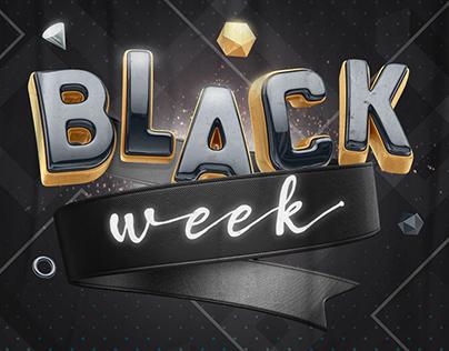 Black Week Blocks