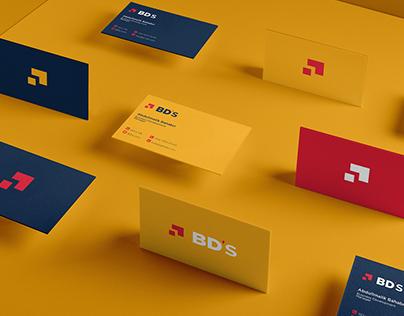 """BD`s""   Brand Identity"