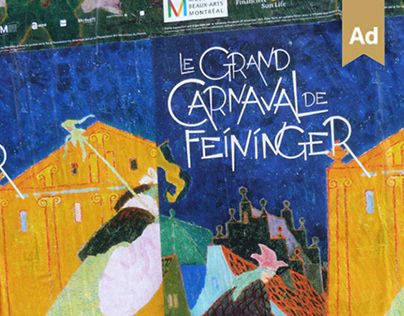 MBAM • Feininger