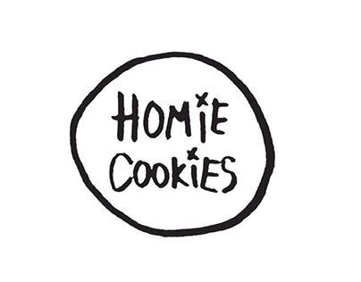 Homie Cookies Pop-Up Shop