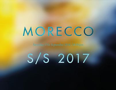 MORECCO S/S 2017_PRINT