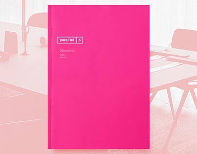 Paral.lel 5 | Graphic communication