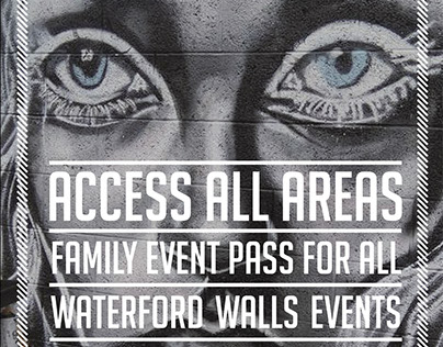 Waterford Walls AAA Pass