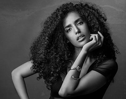 Valeria (Portrait Fashion)