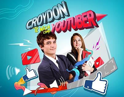 Croydon / back to school