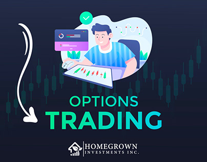 Options trading Deck