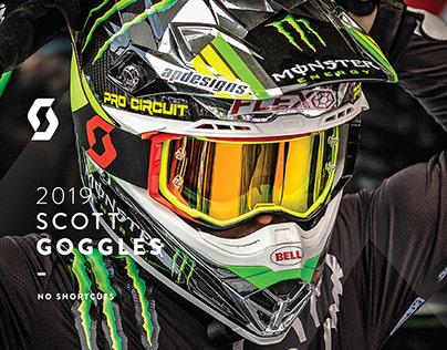 Scott Sports | 2019 Goggles