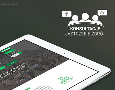 Konsultacje Jastrzębie-Zdrój
