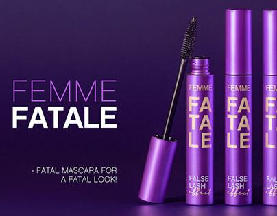 Femme Fatale mascara