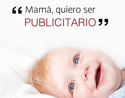 Campaña Publicitaria Patrón de la Publicidad - AEPS