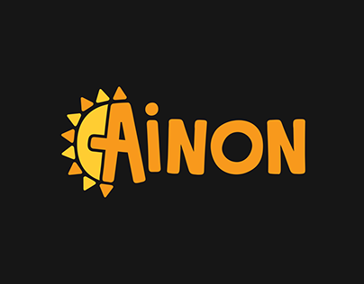 Ainon Church Logo