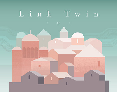 Link Twin game