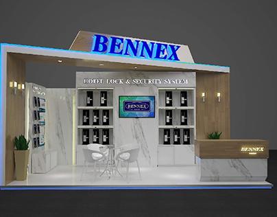 BENNEX Booth