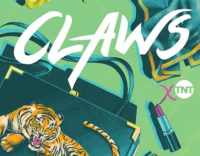 Claws, TNT