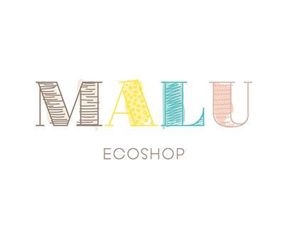 Malu EcoShop Logo