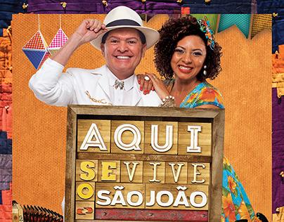 Campanha São João Redepharma 2017