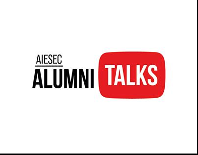 AIESEC ALUMNI TALKS