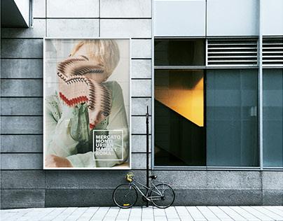 MercatoMonti - Branding Campaign