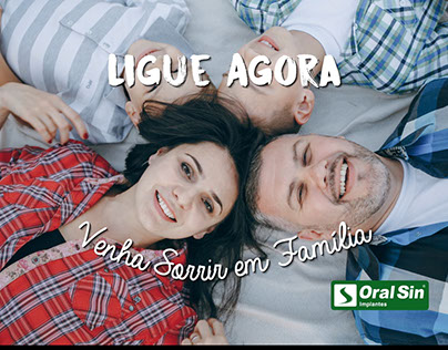 VT Oral Sin Florianópolis - Venha Sorrir em Família