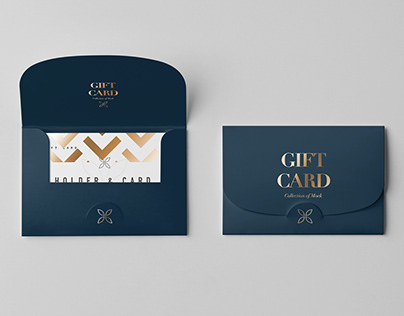 Holder & Card Mock-Up