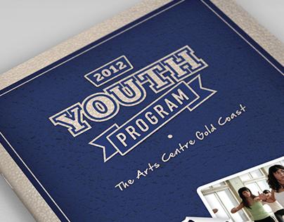 2012 Youth Program
