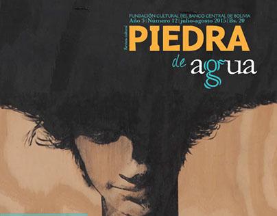 Revista Piedra de Agua