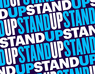STAND UP - COMEDY CENTRAL