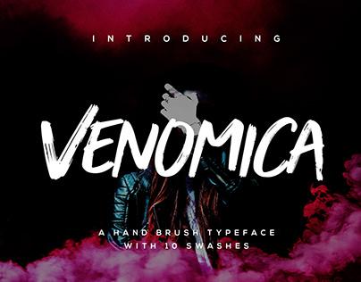 Venomica