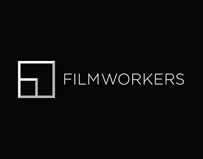 Filmworkers Chicago | Branding