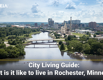 City Living Guide - Rochester MN
