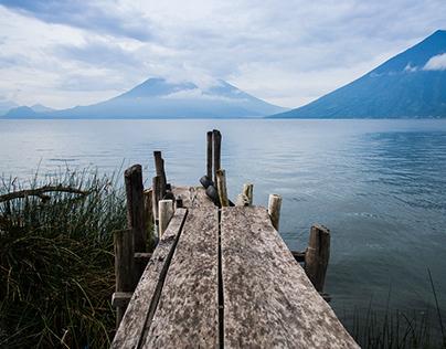 Guatemala, heart of the Mayan world