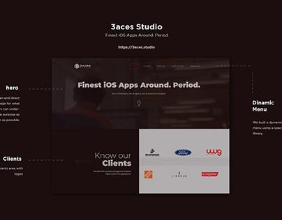 3Aces Studio